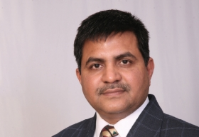 Nishant Goel,  Vice President – Automation & AI Head, Mphasis